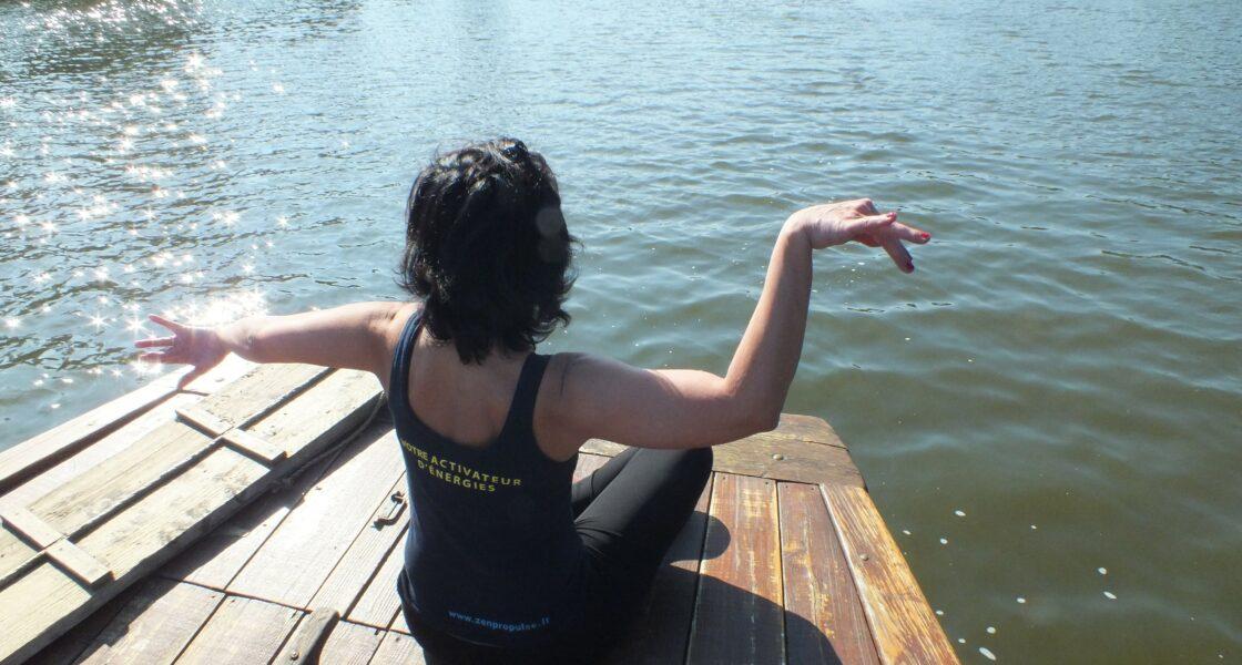 Pause massage et prévention